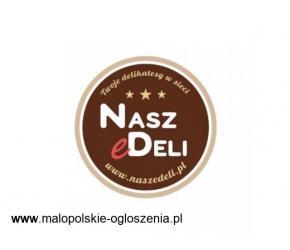 Naszedeli.pl - delikatesy internetowe dla każdego