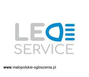 Serwis TV Samsung w Poznaniu - Led-Service