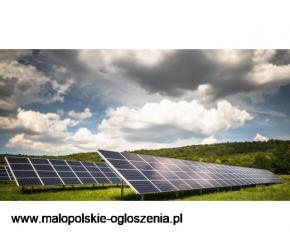 Wydzierżawię grunty rolne pod farmy fotowoltaiczne 12 000/1ha