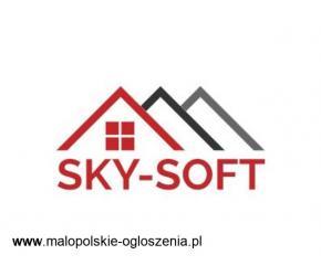 Serwis drzwi Warszawa - Sky-Soft