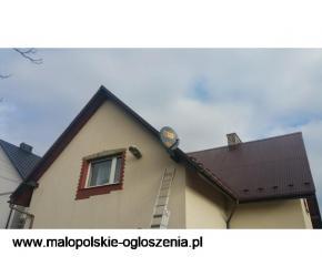 MONTAŻ SERWIS NAPRAWA ANTEN 731-332-333 ustawianie regulacja